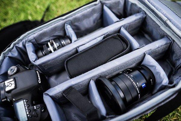 تجهیزات و لوازم مورد نیاز یک عکاس منظره مینیمالیست