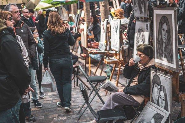 آموزش جامع عکاسی خیابانی: از تنظیمات دوربین تا نکات مهم