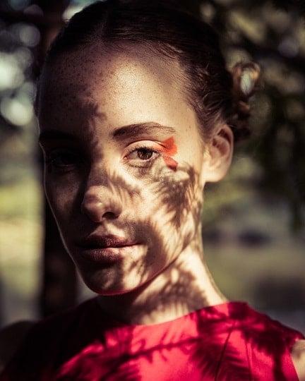 10تکنیک نکات مهم در عکاسی پرتره را یاد بگیرید