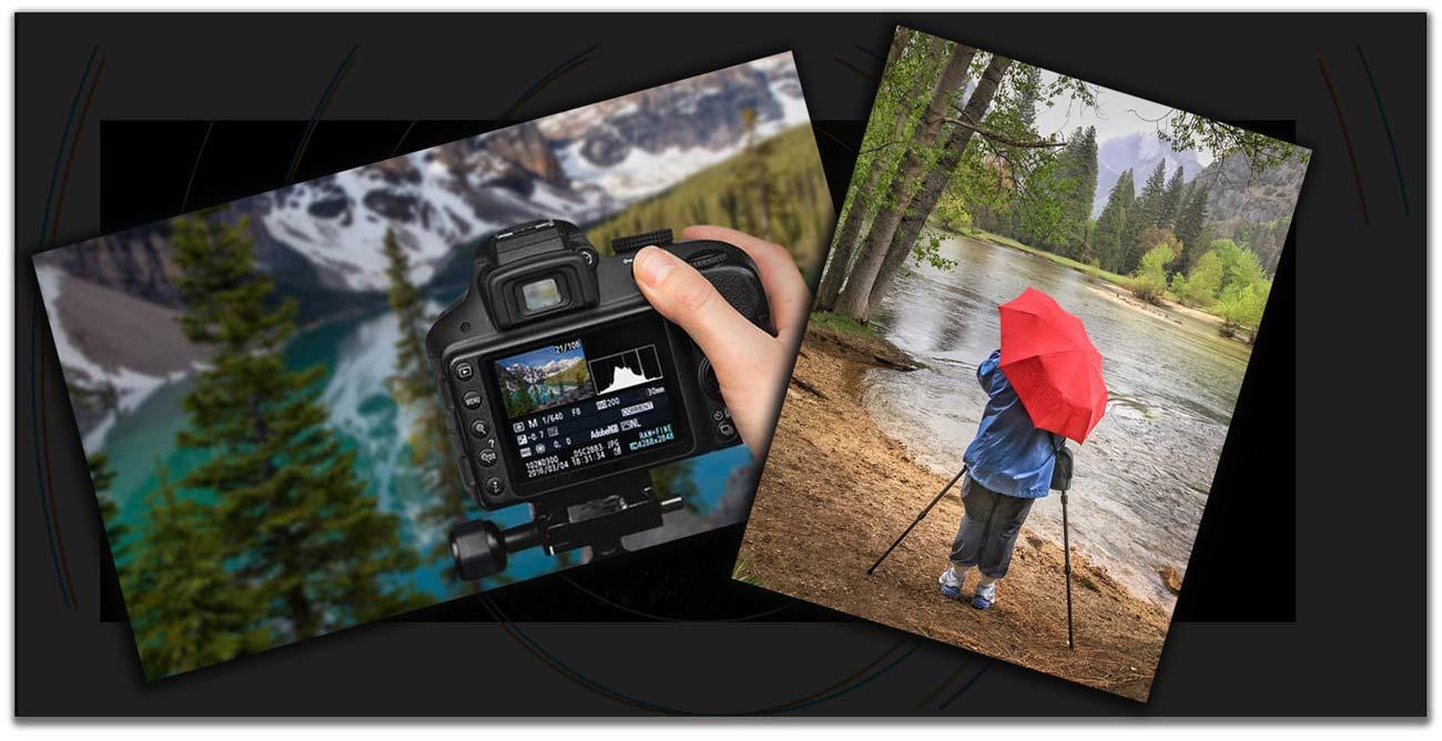 یادگیری عکاسی دیجیتال ممکن است مزایایی بیشتر از آنچه که تصورش را می کنید داشته باشد