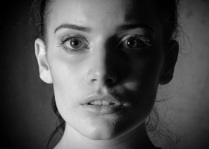 عکاسی پرتره سیاه و سفید با 7 تکنیک خاص