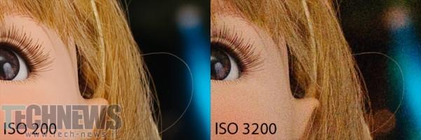 معنا و مفهوم ISO در عکاسی چیست؟