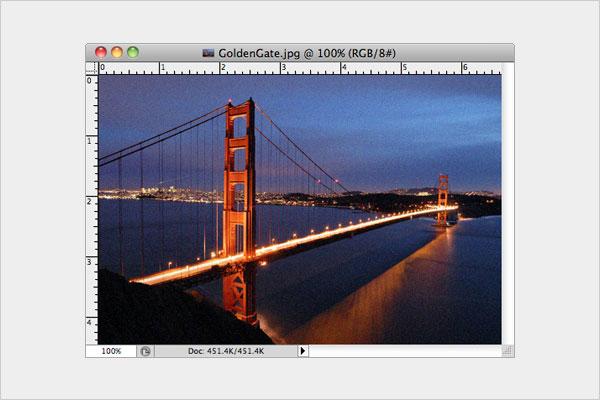 کاهش نویز عکس با فوتوشاپ