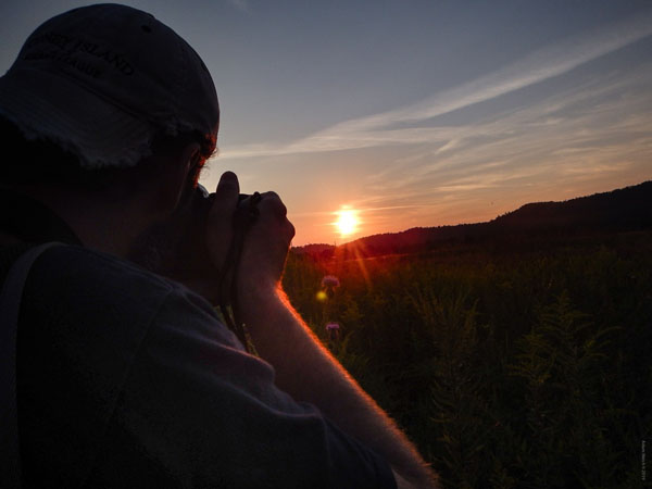 بازگشت به اصول اولیه: آموزش «قانون آفتابی ۱۶» برای محاسبه نوردهی در عکاسی