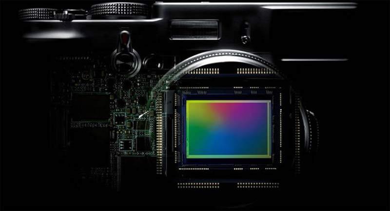 تفاوت انواع سنسور در دوربین های دیجیتال