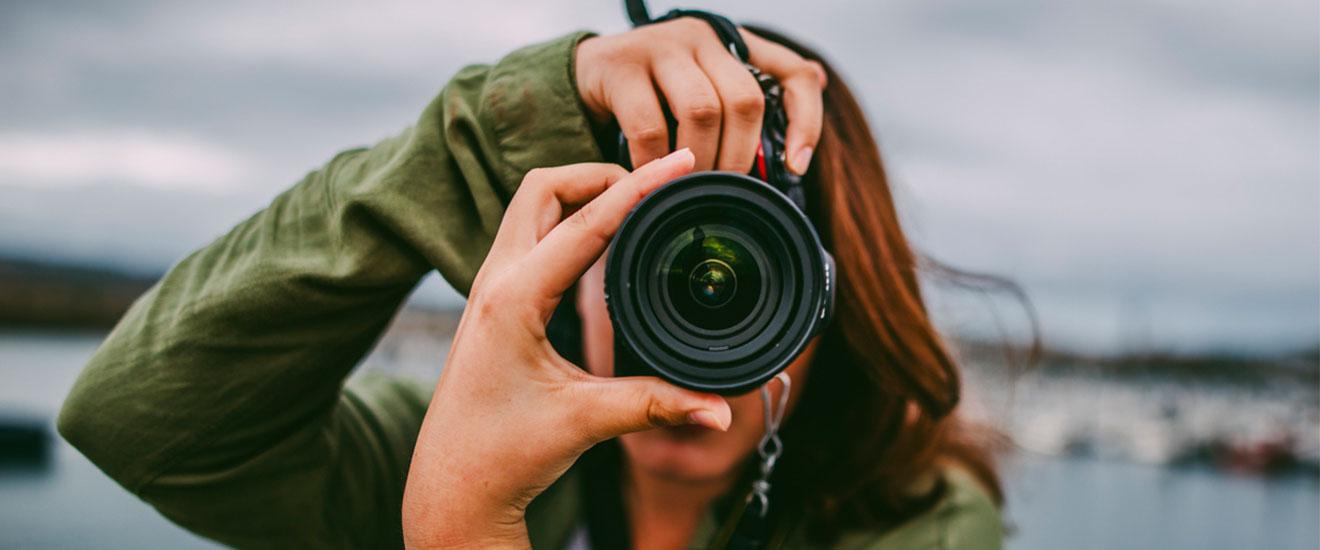 چگونه اشتباهات فوکوس در عکاسی را رفع کنیم ؟