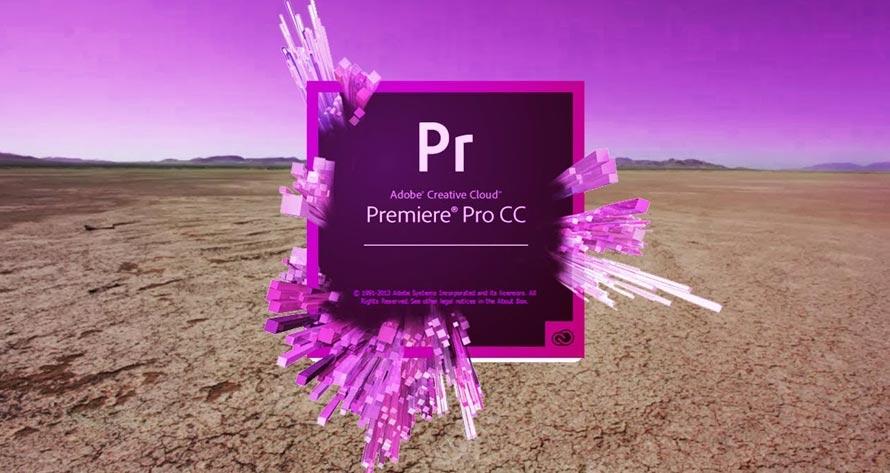 معرفی و کاربردهای نرم افزار پریمیر پرو Adobe Premiere Pro