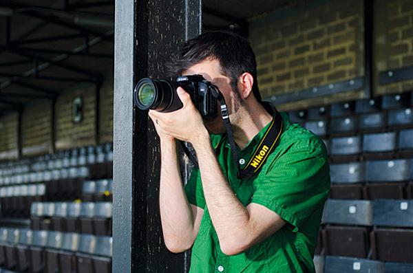 راههای ثابت نگه داشتن دوربین بدون استفاده از سه پایه