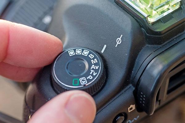 تکنیک و افکت عکاسی دیجیتال