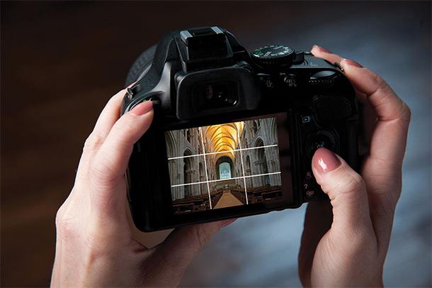 قوانین طلایی ترکیب بندی در عکاسی