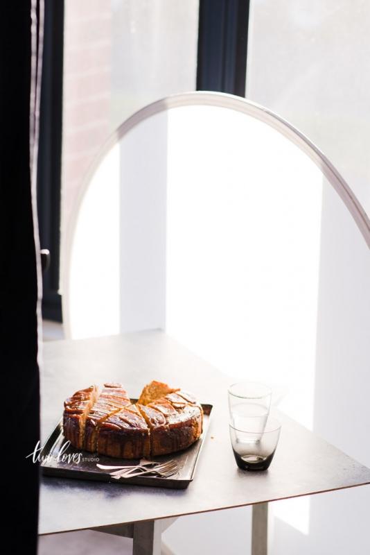 آموزش عکاسی و نور پردازی از غذا