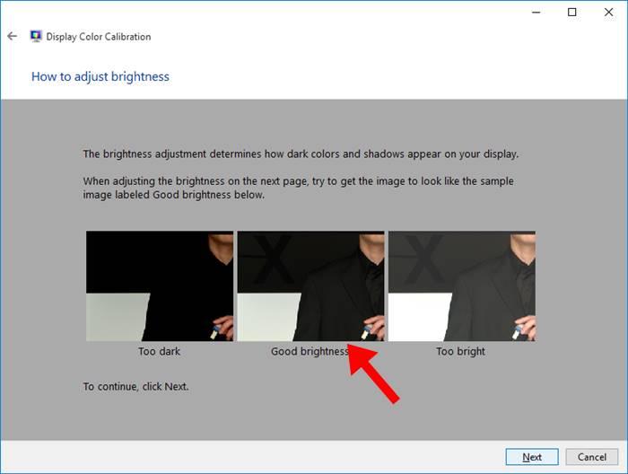 چگونه مانیتور کامپیوتر خود را کالیبره کنیم