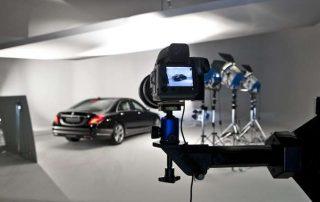 آموزش نکات عکاسی صنعتی