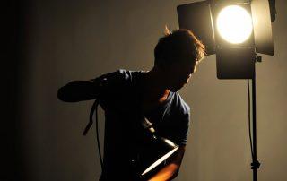 شناخت نورپردازی در عکاسی