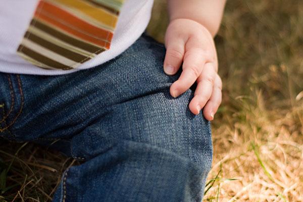 نکاتی برای عکاسی از کودکتان و اولین لحظاتش