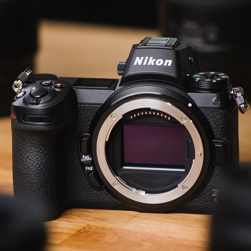 آشنایی با نحوهی کار دوربینهای بدون آینه