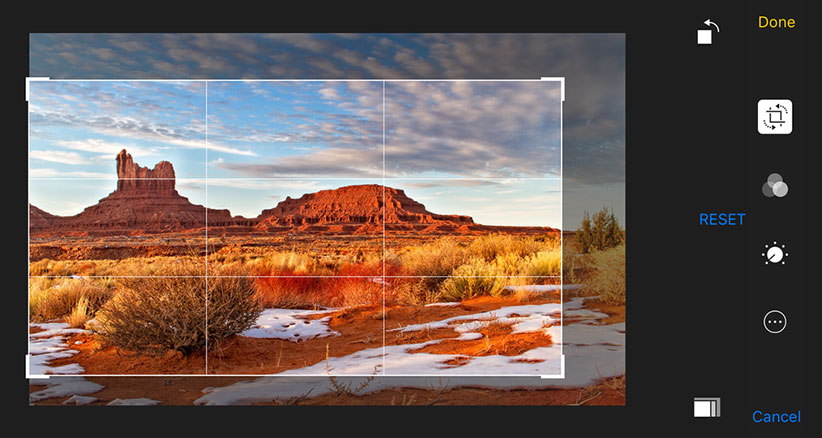 10 اشتباه رایج در عکاسی
