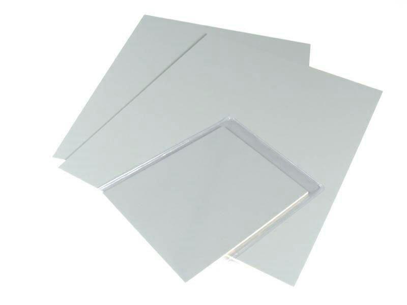کارت خاکستری Gray Card در عکاسی چیست؟