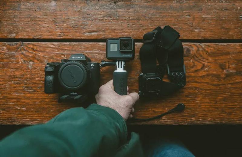 آموزش عکاسی تایم لپس