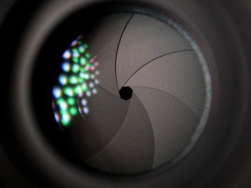 آشنایی با انواع انکسارات لنز در عکاسی