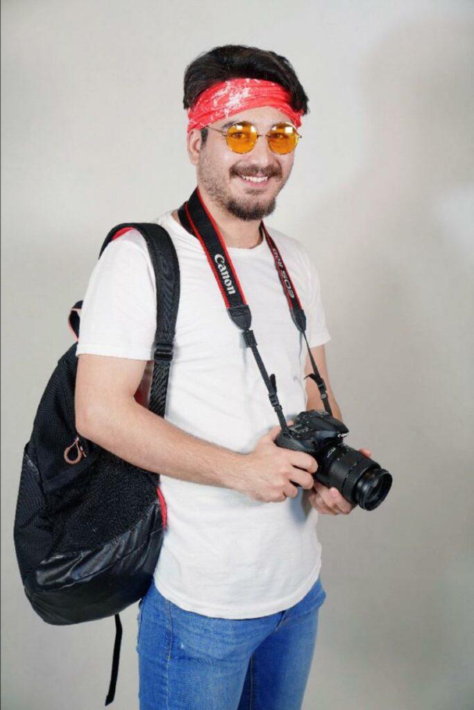 7ترفند موثر عکاسی برای اینستاگرام