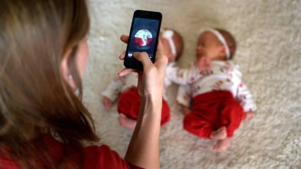 آموزش عکاسی حرفه ای از نوزاد در خانه