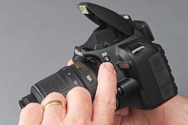 تنظیمات فلاش داخلی دوربین: آشنایی با گزینه های فلاش توکار دوربین شما