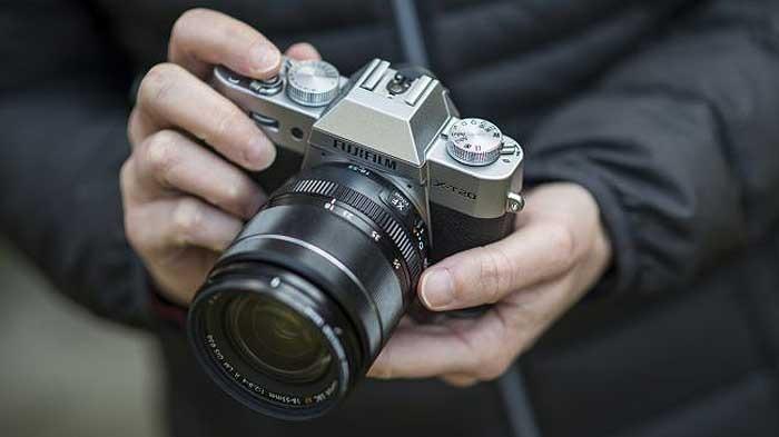 10 تفاوت اساسی دوربین های بدون آینه در مقابل دوربین های DSLR