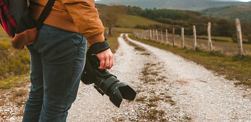 سادهترین نکات برای شروع عکاسی