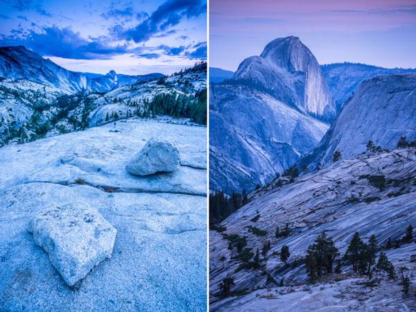 مقایسه لنزهای واید و تله برای ثبت عکس های منظره زیبا